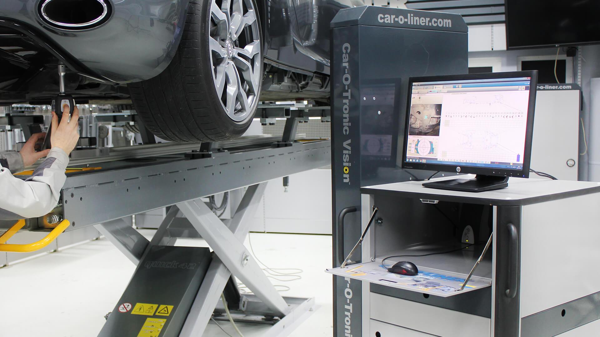 Car-O-Data<sup>®</sup> & Vision2